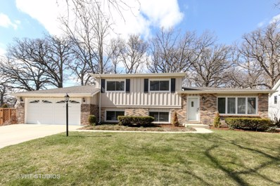 520 Phillips Court, Lombard, IL 60148 - #: 09920314