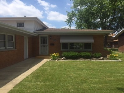 17224 Kenwood Avenue, South Holland, IL 60473 - MLS#: 09920368