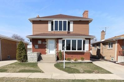 8438 S Karlov Avenue, Chicago, IL 60652 - MLS#: 09920418