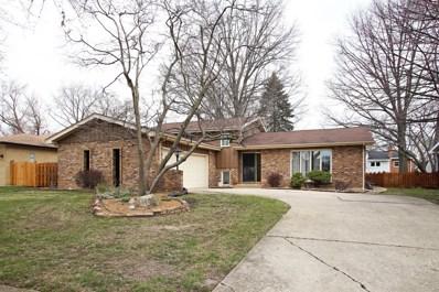 1204 W Glenn Lane, Mount Prospect, IL 60056 - MLS#: 09920445