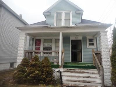 10714 S Prairie Avenue, Chicago, IL 60628 - MLS#: 09920471