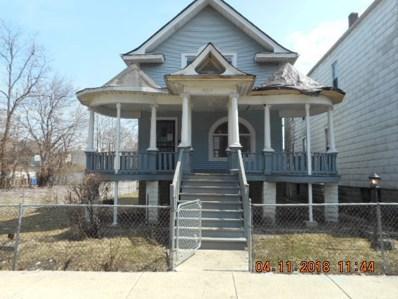 521 N Lawler Avenue, Chicago, IL 60644 - MLS#: 09920484