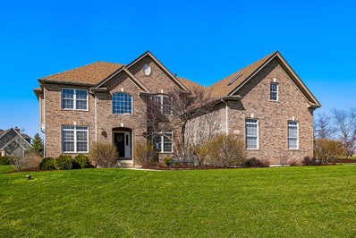 5285 Old Reserve Road, Oswego, IL 60543 - MLS#: 09920530