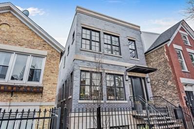 2035 W McLean Avenue, Chicago, IL 60647 - MLS#: 09920565