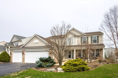 2872 Dartmouth Lane, West Dundee, IL 60118 - MLS#: 09920568