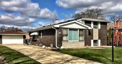 8836 McVicker Avenue, Oak Lawn, IL 60453 - MLS#: 09920586