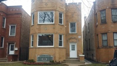 1421 N Lawler Avenue, Chicago, IL 60651 - MLS#: 09920607