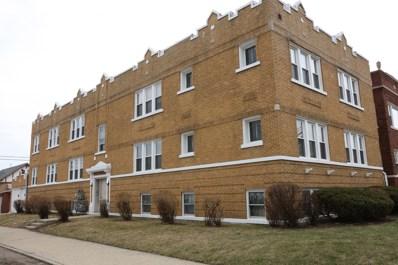 1814 Warren Street, Maywood, IL 60153 - MLS#: 09920616