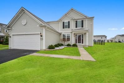 2347 Emerald Lane, Yorkville, IL 60560 - MLS#: 09920698
