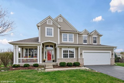 7 Sheffield Court, Cary, IL 60013 - MLS#: 09920743