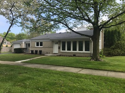 1804 Midland Avenue, Highland Park, IL 60035 - MLS#: 09920771