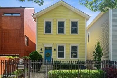 1731 N Hudson Street, Chicago, IL 60614 - MLS#: 09920929