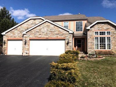 1264 Noble Drive, Port Barrington, IL 60010 - MLS#: 09920936