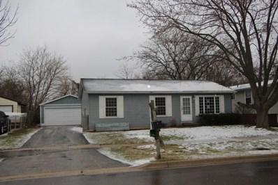 907 Lorelei Drive, Zion, IL 60099 - MLS#: 09920950