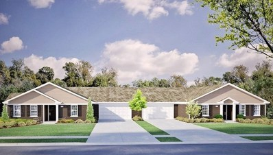 1719 Southern Circle UNIT 1471, Pingree Grove, IL 60140 - MLS#: 09920954