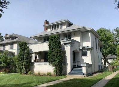 623 N Grove Avenue, Oak Park, IL 60302 - #: 09921000