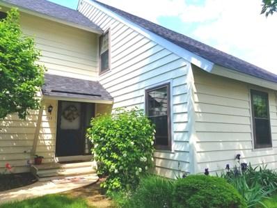 653 Mitchell Court, Gurnee, IL 60031 - MLS#: 09921068