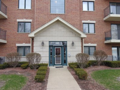 3720 W 111th Street UNIT 102, Chicago, IL 60655 - MLS#: 09921074