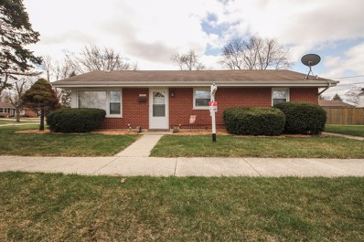3100 Butler Avenue, Steger, IL 60475 - MLS#: 09921088