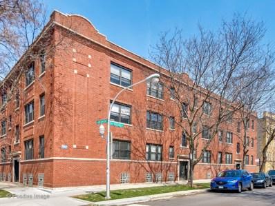 1454 W Roscoe Street UNIT 2E, Chicago, IL 60657 - MLS#: 09921137
