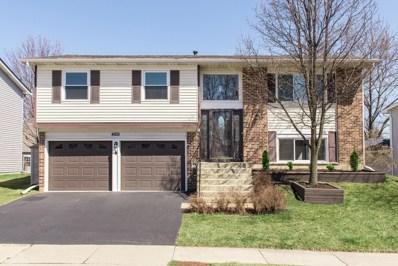 4605 Brigantine Lane, Hoffman Estates, IL 60192 - MLS#: 09921253