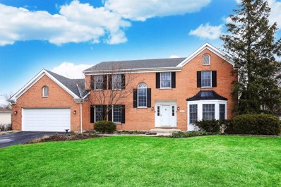 6415 Raleigh Road, Willowbrook, IL 60527 - MLS#: 09921254