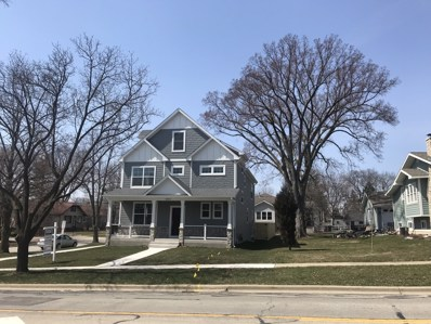 221 Fuller Road, Hinsdale, IL 60521 - #: 09921258