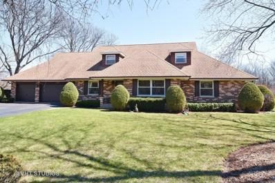 3280 Middlesax Drive, Long Grove, IL 60047 - MLS#: 09921272