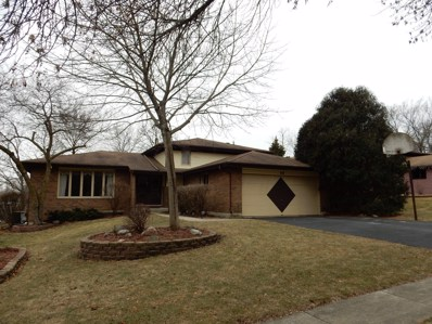 848 E Lawrence Avenue, West Chicago, IL 60185 - MLS#: 09921329