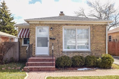 511 S Elmwood Avenue, Waukegan, IL 60085 - MLS#: 09921343