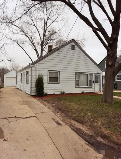 523 Lindberg Court, Elgin, IL 60123 - MLS#: 09921348
