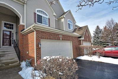 6062 Canterbury Lane, Hoffman Estates, IL 60192 - #: 09921385