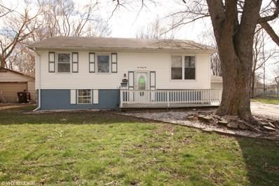 125 S Spruce Lane, Glenwood, IL 60425 - #: 09921399