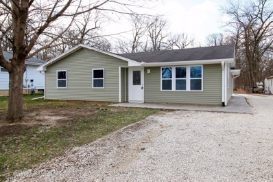 321 Bass Street, Wilmington, IL 60481 - MLS#: 09921419