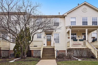 612 Littleton Trail UNIT 26-3, Elgin, IL 60120 - #: 09921457