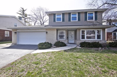 1012 Rolling Pass, Glenview, IL 60025 - MLS#: 09921498
