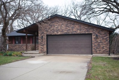 2198 Country Knoll Lane, Elgin, IL 60123 - MLS#: 09921533