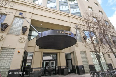 111 W Maple Street UNIT 3410, Chicago, IL 60610 - MLS#: 09921610