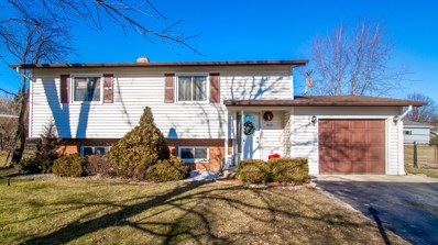 1014 79th Street, Darien, IL 60561 - MLS#: 09921625