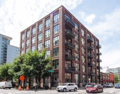 701 W Jackson Boulevard UNIT 102, Chicago, IL 60661 - MLS#: 09921639