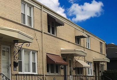 7907 W North Avenue UNIT D, River Forest, IL 60305 - MLS#: 09921670