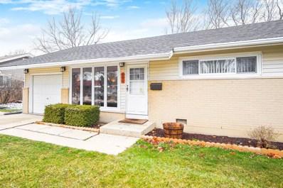430 MORGAN Lane, Hoffman Estates, IL 60169 - MLS#: 09921678