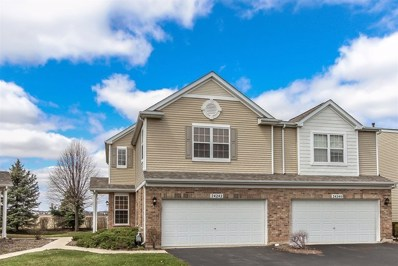 24242 Leski Lane, Plainfield, IL 60585 - MLS#: 09921701
