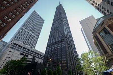 175 E Delaware Place UNIT 8008, Chicago, IL 60611 - #: 09921711
