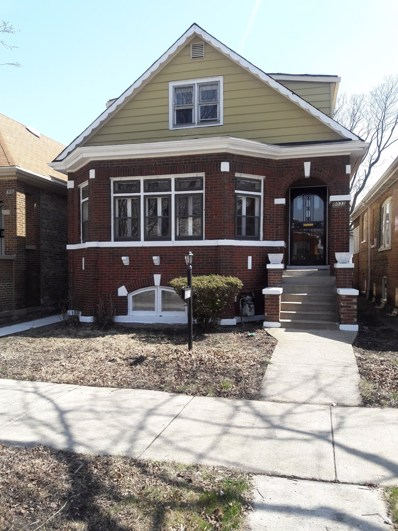 8033 S Yale Avenue, Chicago, IL 60620 - MLS#: 09921712