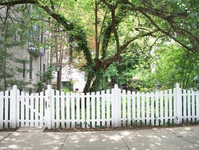 1810 N Orleans Street, Chicago, IL 60614 - MLS#: 09921714