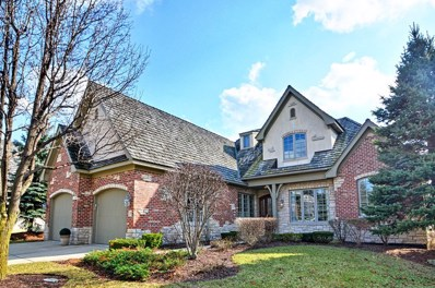 59 Forest Gate Circle, Oak Brook, IL 60523 - #: 09921718