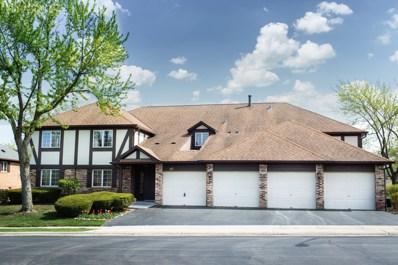 147 Stanhope Drive UNIT C, Willowbrook, IL 60527 - MLS#: 09921735