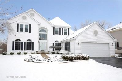 1528 Dogwood Drive, Crystal Lake, IL 60014 - #: 09921796