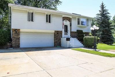 1507 Alexander Avenue, Streamwood, IL 60107 - MLS#: 09921940